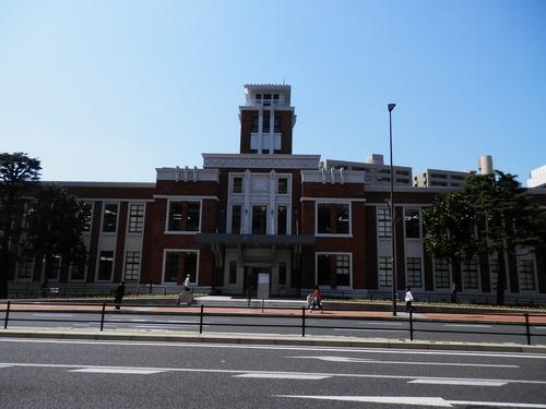 北九州市立戸畑図書館、再オープン!! 2014.3.28