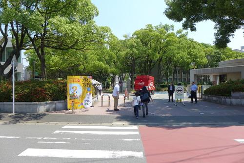 2018年6月2日(土)九州大学大橋キャンパスの施設公開!!