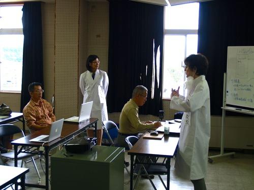 第3回九州大学地域情報化研究会を開催
