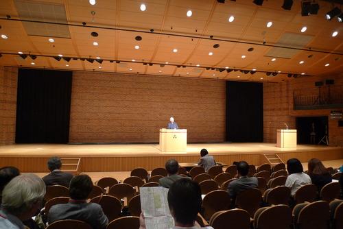 第17回国際文化経済学会に参加してきました!!