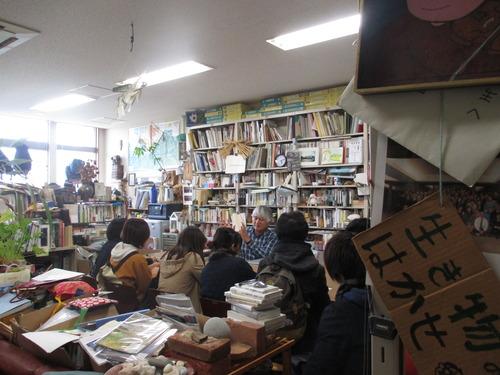 ラボツアー開催中!!2015.12.12(土)