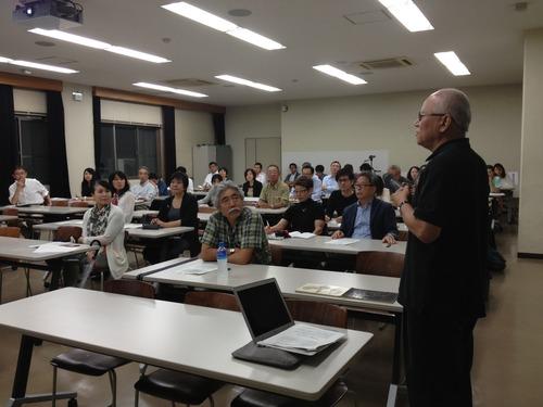 第一回九州大学公開講座「20世紀デザイン探検〜欧州デザインの魅力〜」
