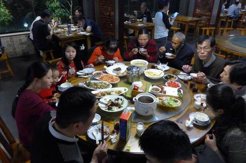 第4次厦門調査でも思う。食は中国にあり!