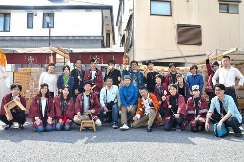 スギダラの高山康秀さんより『鹿沼スギダラツアー2015』ご案内届く!行くぞっ!