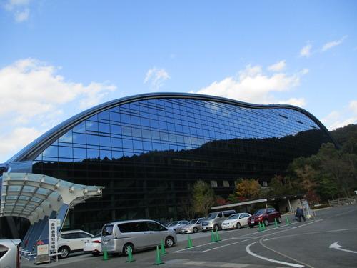 九州国立博物館「新桃山展」を見てきました。2017.11.19