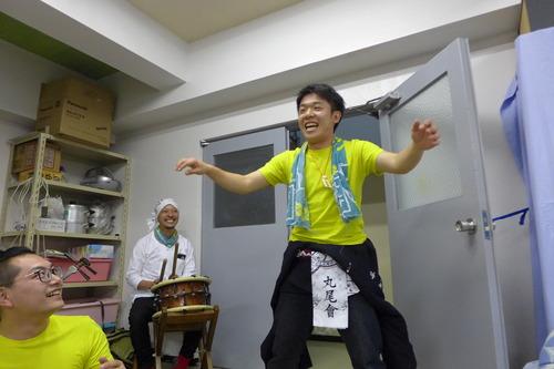 20190420戦い済んで丸尾會ねぎらいの会!!