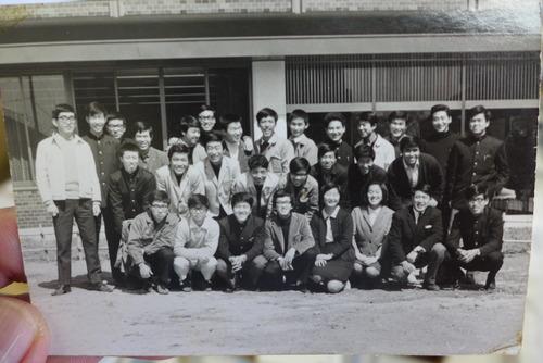 加藤 さんの写真 所有者は誰?