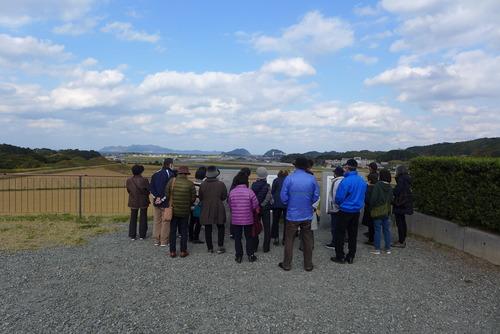 ユネスコ世界文化遺産「神宿る島」宗像・沖ノ島と関連遺産群のインタープリテーション現況を踏査!