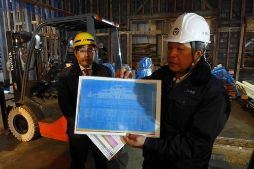 九州産業技術史研究会(日本産業技術史学会九州支部)関門地区産業遺産スタディツアーを開催しました!