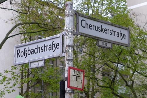 ふ印ボスのドイツまち歩き便り ドイツ・ベルリンでお借りした若夫婦とにこちゃんの家