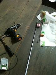 北海道岩見沢市にて COALITION -石炭を物語るアート-展 滞在制作報告03