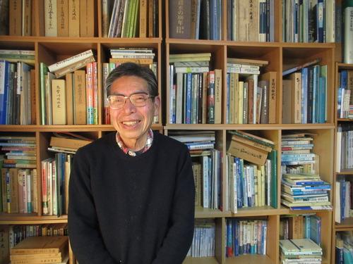 古賀河川図書館(久留米市)を訪問してきました。!!2016.2.21(日)