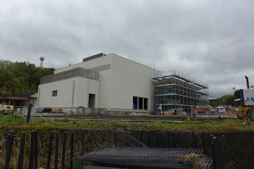 大分県竹田市の新たな竹田市総合文化ホール「グランツたけた」現場視察から学ぶもの!