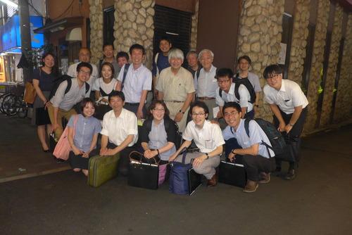 文化経済学会〈日本〉大阪樟陰女子大学研究大会開催さる!