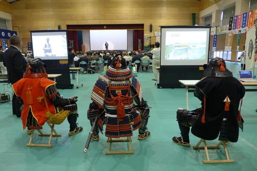 2016年10月23日(日)大分県竹田市で第23回全国山城サミットが開催されました!