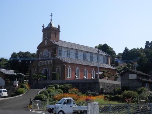 平戸+佐世保・黒島FW2014.9.26-28【2日目】