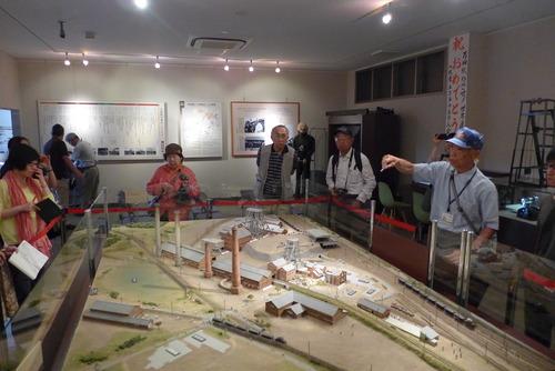 学府「芸術・文化環境論」学外演習で荒尾市大牟田市へ。ブラウンフィールドからクリエイティブシティへ。どのような議論が生まれるのか!