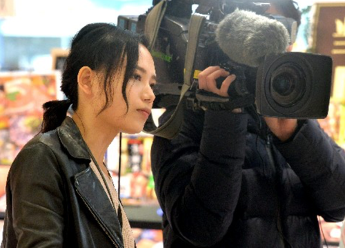 ふ印ラボOG・番組制作ディレクターの蒔田真弓さんが今春、西日本新聞で紹介されました。