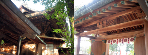 下関・長府に潜む優れた近代和風建築遺構