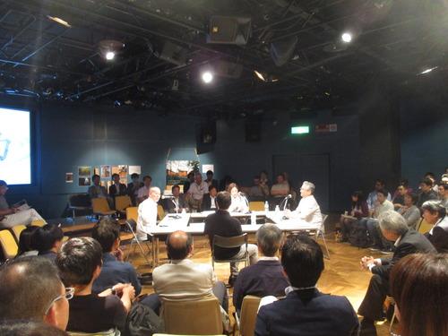 「チソカツが九州を元気にする」地域素材利活用協会第3回シンポジウムに行って来ました!2016.6.17(金)