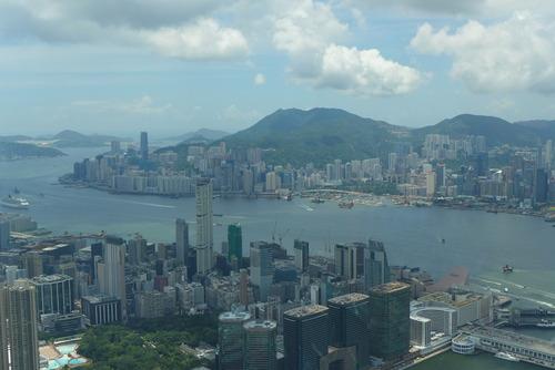 香港の創造都市はどう展開?