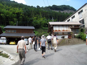 '09年度 環境・遺産デザインプロジェクト演習
