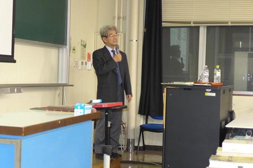 公開講座「建築探偵シリーズ16アジアの都市と建築」2017.10.24(火)第2回目名古屋大学大学院教授西澤泰彦先生のお話、素晴らしいご講義でした!