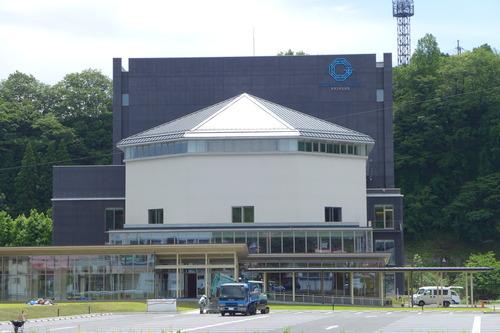 竹田市総合文化ホール「グランツたけた」が4ヶ月後の誕生へ!