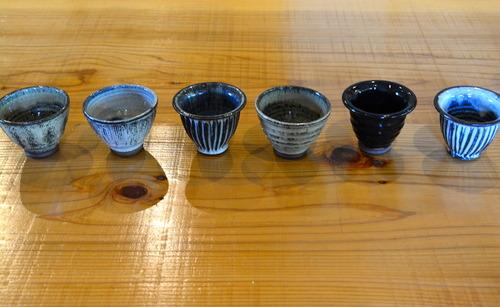 2016.7.14伝統的工芸品産業支援事業 熊本県荒尾市 小代焼窯元の会による展示会の企画運営に参加しています