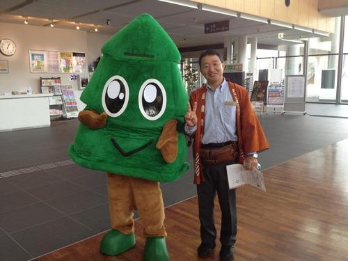JR九州の津高守さんから近況!