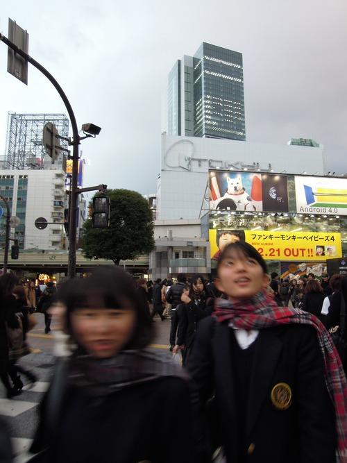 留学生 呉瑋嬌さん、半年を成果づける!