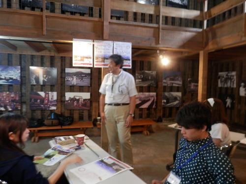 北海道・空知地方探訪2014.8.23