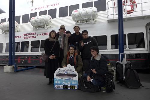 ふ印ラボ第23次韓国フィールドワーク敢行!多士済々・ユニーク・わけあり・若えもんなどなど、参加者群像その1