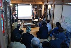 北海道岩見沢市にて COALITION -石炭を物語るアート-展 滞在制作報告11