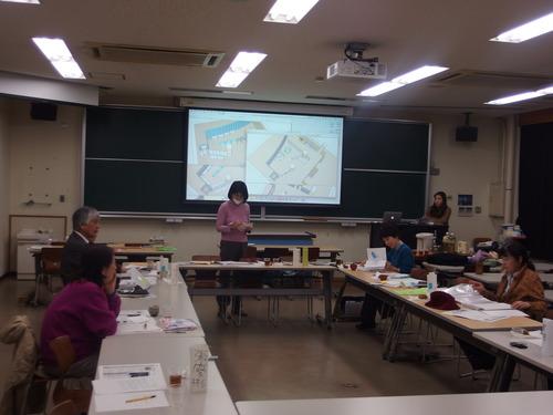 「尹東柱の詩を読み継ぐ2015」第7回実行委員会が行われました。2014.12.10
