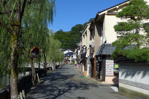 平田オリザ氏が見そめた創造都市豊岡市の城崎温泉は文学と演劇と温泉の街へ魅力アップ中!