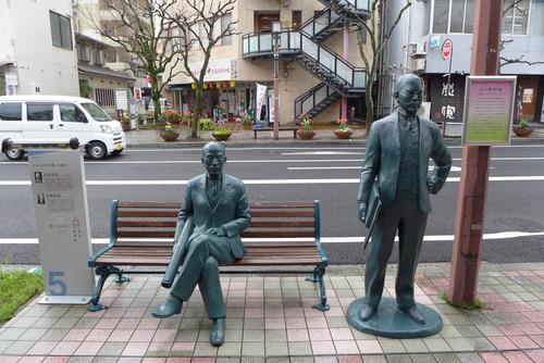 佐賀市中心市街地のまちあるき魅力、そして映画館CIEMAに魅せられる!