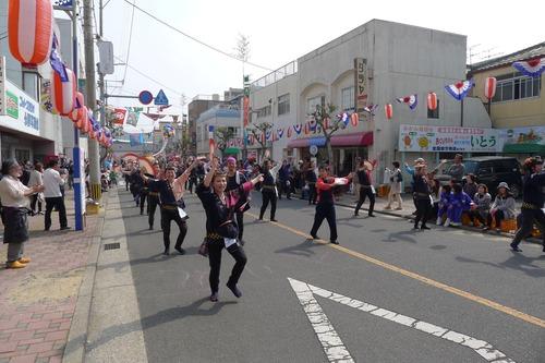 いよいよ今週末、2018年4月20日(金)〜22日(日)丸尾會とともに踊る天草・牛深ハイヤ祭りでの「歌って踊って」フィールドワーク演習が近いっ!
