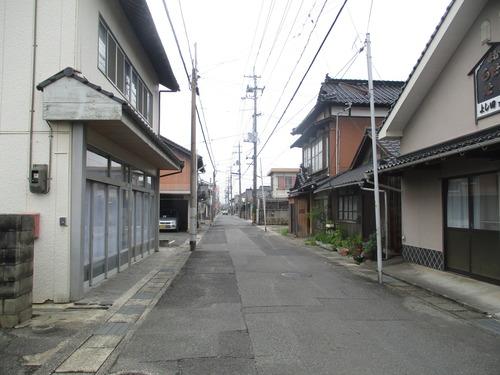 山陽小野田市の町並み2017.6.24