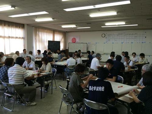 熊本大学田中尚人先生より