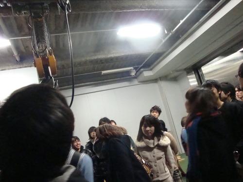 芸術文化施設論-集中講義2012.12.9
