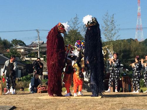 下浦が一番ハレる日〜下浦神社秋祭り〜