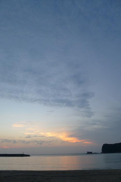 天草の夢が高まる浜「高浜」を愛する中川みどりさん