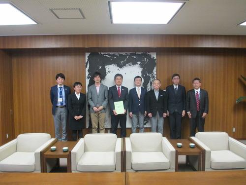 福岡アジア都市研究所・市民研究員活動が終了しました。2016.3.29(火)