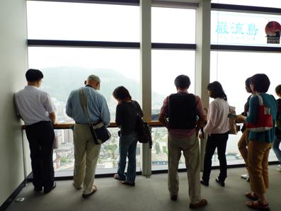 2010年度期 公開講座 建築再生よみがり術 レポート3