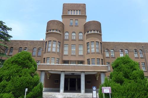 路上観察学者の自戒と矜持〜九州大学箱崎キャンパスを見納めておくこと!