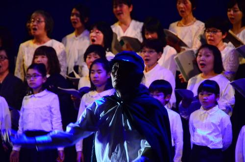 竹田市総合文化ホール〈グランツたけた〉、制作スタッフを公募します!!