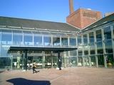 市民会館外観