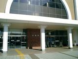 前橋駅玄関