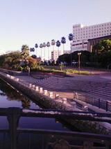 ボラフェス広場